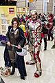 Iron Man and guardian (14075385136).jpg