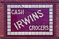 Irwin's sign, Pemberton Road 2.jpg