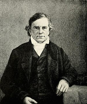 Isaac L. Anderson - Image: Isaac Anderson Maryville College