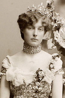 Princess Isabelle of Orléans (1878–1961) Duchess of Guise