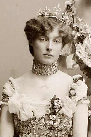 Princess Isabelle of Orléans (1878–1961) - Image: Isabella de orleansw