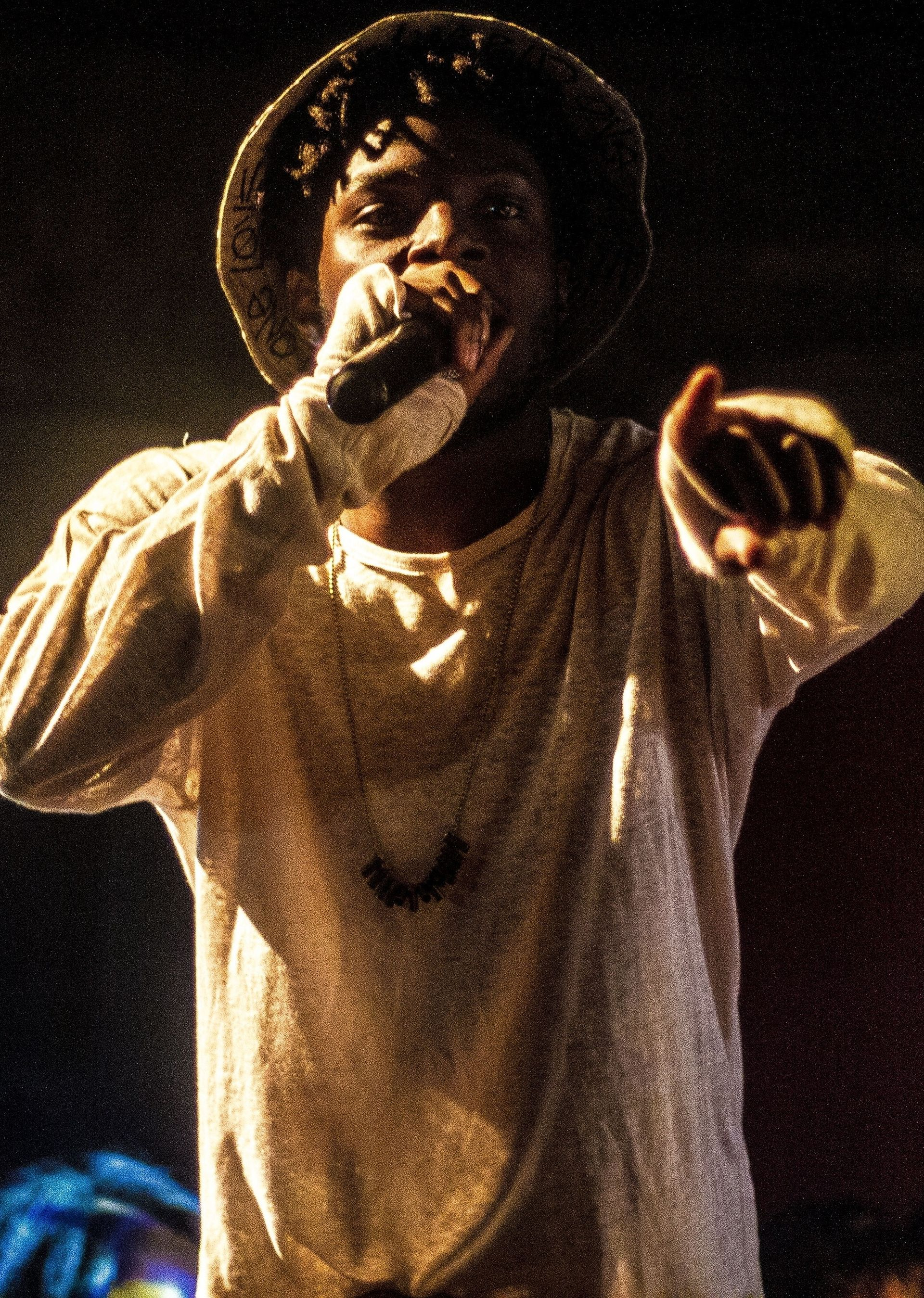 isaiah rashad discography wikipedia