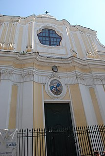 Roman Catholic Diocese of Ischia diocese of the Catholic Church