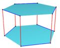 Isogonal skew octagon on hexagonal prism.png