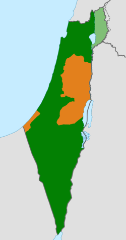 Israel Gaza West Bank Locator.png