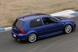 Volkswagen Golf R32 Wikipedia Den Frie Encyklop 230 Di