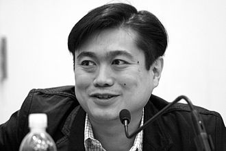"Joi Ito - Ito at the 2008 Creative Commons panel discussion: ""The Commons: Celebrating accomplishments, discerning futures."