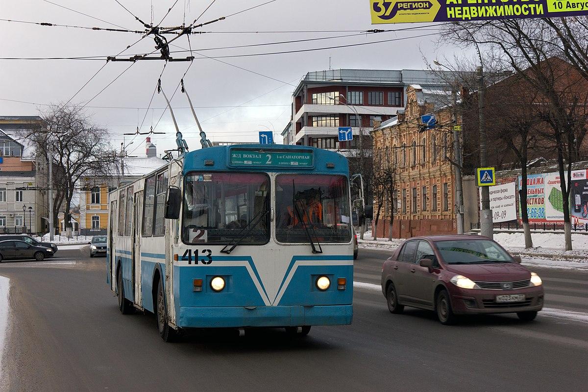 схема проезда авто иваново-новороссийск