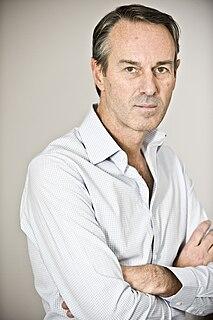 Ivo van Hove Belgian theatre director