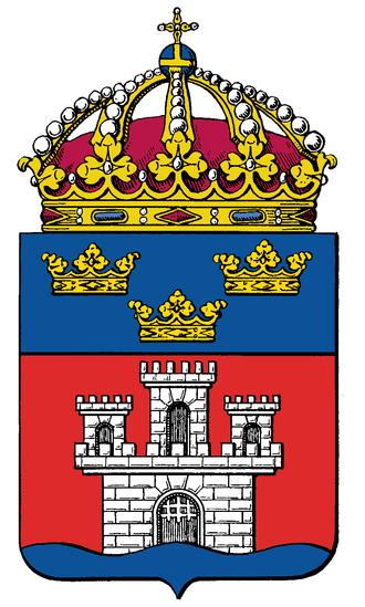 Jönköping County - Image: Jönköpings läns vapen