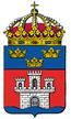 Blason de Comté de Jönköping