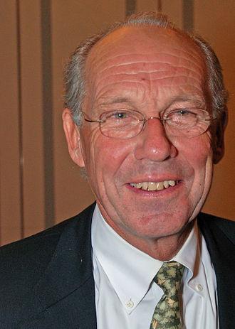 Jørgen Randers - Jørgen Randers