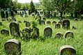 Jüdischer Friedhof in Ungarn.JPG