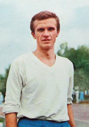 Jürgen Haase - Image: Jürgen Haase 1968