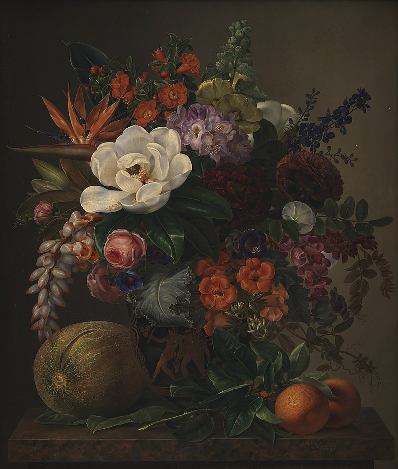 J.L. Jensen - Flowers in a Vase - KMS285 - Statens Museum for Kunst.jpg