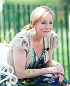 J. K. Rowling 2010