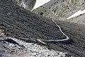 J26 677 Aufstiegsweg talwärts.jpg