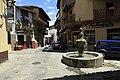 J28 729 Calle real, Calle de la Fuente.jpg