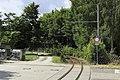 J32 977 Beckerstraße, Straßenbahnstrecke.jpg