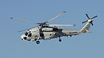 JMSDF SH-60J(8265) fly over at Tokushima Air Base September 30, 2017 03.jpg