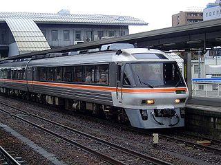 Hida (train)