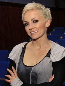 Anna Wyszkoni Wikipedia