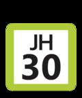 JR JH-30 station number.png