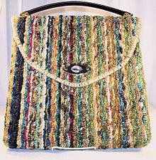 1964 Carpet Bag