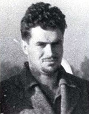 Jack Parsons (rocket engineer) - Parsons in 1941.