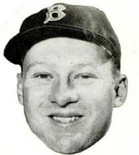 Jackie Jensen 1959