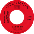 Jackson by Johnny Cash and June Carter US single.tif