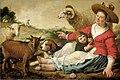 Jacob Gerritsz. Cuyp - De herderin - SK-A-1793 - Rijksmuseum.jpg