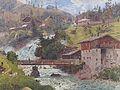 Jakob Alt - Ansicht von Bad Gastein - 1833-34.jpg