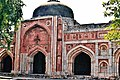 Jamali Kamali Mosque and Tomb of Maulana Jamali Kamali ag007.jpg