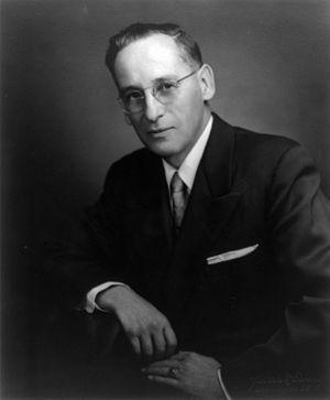 James B. Utt