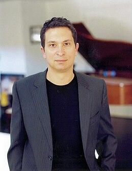 American film score composer