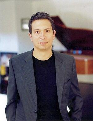 James Dooley (composer) - Image: James Dooley