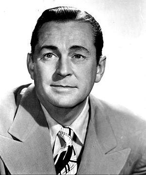 James Dunn (actor) - Dunn in 1955.