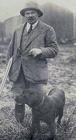James Herbert Dennis