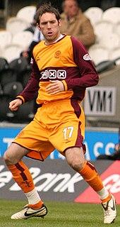 Jim OBrien (footballer, born 1987) Irish footballer