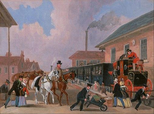 Victorian era - Wikipedia