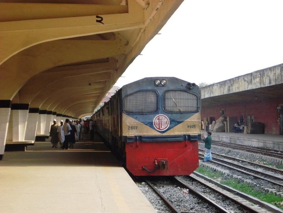 Jamuna Express