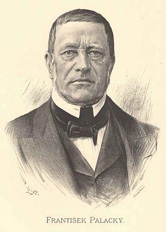 František Palacký - Image: Jan Vilímek František Palacký