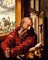 Jan van Hemessen - St Jerome - WGA11360.jpg