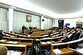 Janusz Lewandowski Senate of Poland 2014 0.JPG