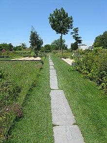 Jardin botanique de bordeaux wikip dia for Bordeaux jardin botanique