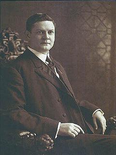 Jared Y. Sanders Sr. American politician
