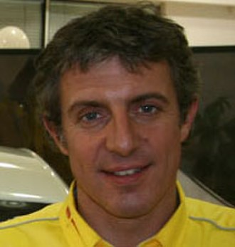 2009 British Touring Car Championship - Jason Plato came second, with only a 5-point margin