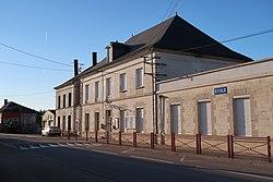 Jasseines, mairie.jpg