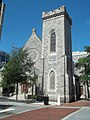 Jax FL Snyder Methodist Church07.jpg
